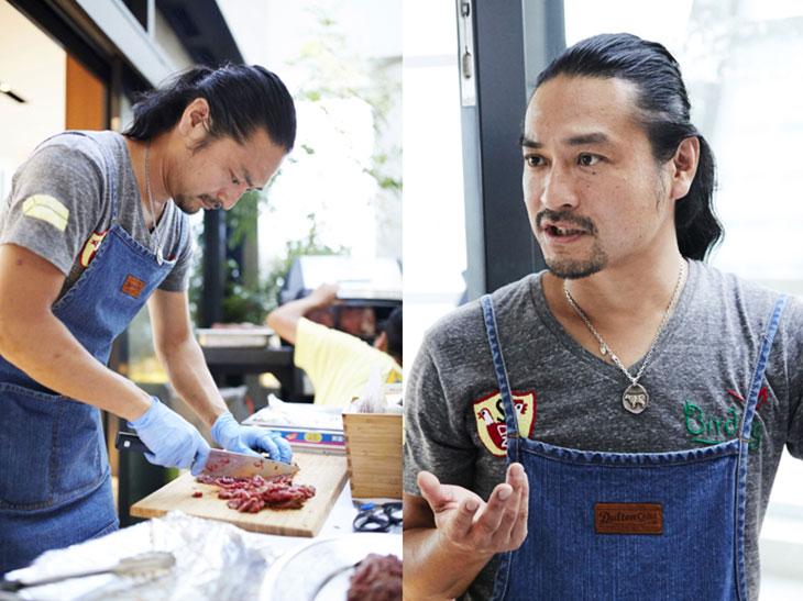 第1回目は肉の祭典! 食楽の美食イベント「食楽cuisine」に行ってきた!!