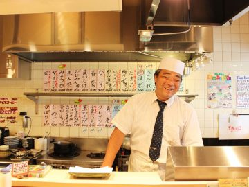 「三番瀬」を釣って揚げる天ぷら屋の絶技に感涙!【房総food記】