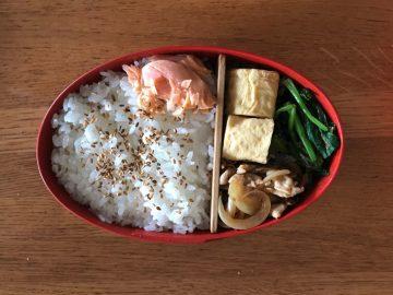 お昼が待ち遠しくなる! 山本美文さんの「オーバル弁当箱」の魅力