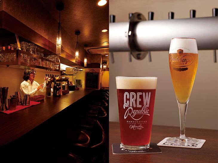 ドイツビールバー BAKU-YA@東京・神田