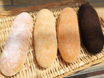 大人になった今こそ食べたい! 懐かしの給食グルメ「あげパン」を生誕の地で堪能