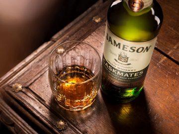 クラフトビール×アイリッシュウイスキー「ジェムソン カスクメイツ」の実力とは?