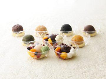 可愛くて美味!全国のあんこ菓子であふれる「あんこ博覧会」が日本橋で開催!