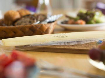 日本一長いチーズを作るレークヒルファームを訪ねて|北海道チーズ見聞録