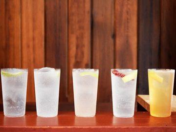 名物「レモンサワー」が5種類!『酒肆一村』のレモンサワーが旨い理由とは?