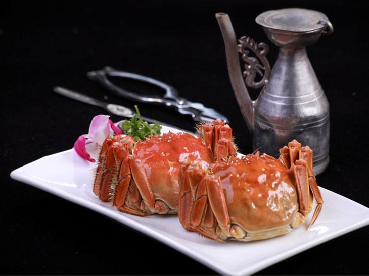 中国・上海蟹専門の老舗「王宝和」が期間限定で日本上陸!極上の上海蟹フェアを堪能しよう!