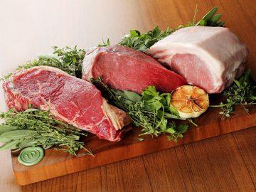 フレンチ界の肉の殿堂「ユーゴ・デノワイエ」がリニューアル。究極の熟成肉はいかに進化した?