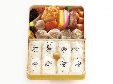 デパ地下従業員100人が選ぶ!大丸東京店の「1000円以下の弁当」ベスト10