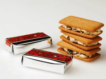 海老名SAに北海道の名物が続々集結!「六花亭」マルセイバターサンドに「ルタオ」のチーズケーキ…さて、どれを選ぶ?