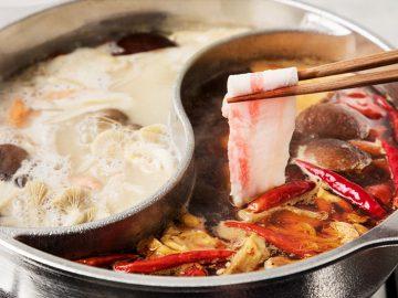 恵比寿で話題のモダン中華『ニューモダンチャイニーズ チーナ』が繰り出す「滋味薬膳火鍋」の魅力とは?