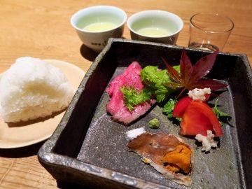 日本橋から滋賀の魅力を発信!地酒バー併設の「ここ滋賀」でご当地の味覚を満喫しよう