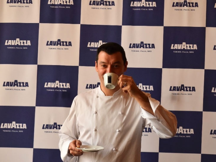 ルカ・ファンティン氏は、2009年11月からブルガリ銀座タワー内「イル・リストランテ」のエグゼクティブシェフに就任し、2011年から日本のイタリア人シェフとしては唯一ミシュラン一つ星を保持している。