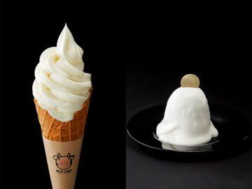 10種類以上の牛乳を飲み比べ!北海道産牛乳・乳製品の専門店「MILKLAND HOKKAIDO ⇒ TOKYO」が吉祥寺にオープン