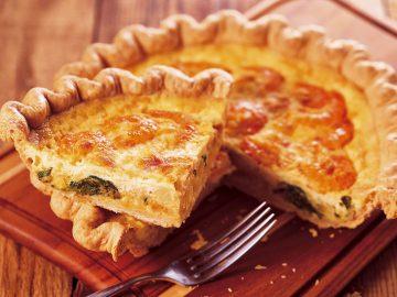 全部手作り!コーヒーとパイの専門店『The Pie Hole L.A.』がこだわる秋季限定パイとキッシュは必食の旨さ!