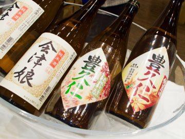 「東北 魂の酒まつり」日本酒イベントレポ1|和らぎ水編