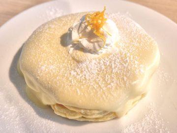 高橋一生もお気に入り?朝食専門『モケス ブレッド アンド ブレックファースト』のパンケーキが旨い!