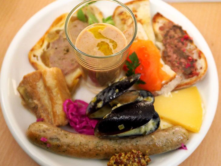 美食の都の郷土料理が東京で味わえる!政府公認「ルクセンブルク・カフェ」が期間限定オープン!
