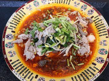 冬はひとり鍋でダイエット? 池袋に上陸した中国で大人気の「冒菜(マオツァイ)」とは?