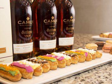 名門「カミュ」家に学ぶ、おしゃれで新しい「コニャック」の楽しみ方。カクテルレシピ付き!