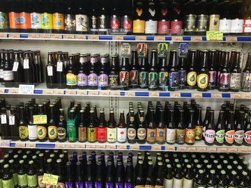 外房のクラフトビール文化の牽引役!挑戦する酒屋「ちょうせいや」を訪ねて。<前編>【房総food記12】