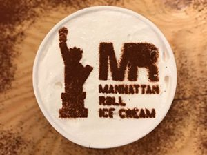 MANHATTANROLL ICE CREAM