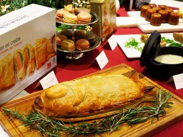 フランス発の冷凍食品店「ピカール」なら、クリスマス料理が簡単&華やかに変身する!