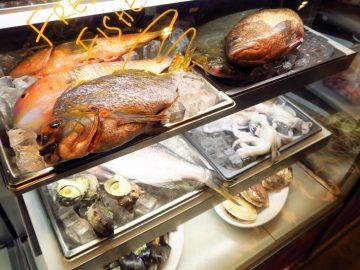 食材選びから調理法も利用者次第! イタリアの市場さながらのダイニングが人形町にオープン