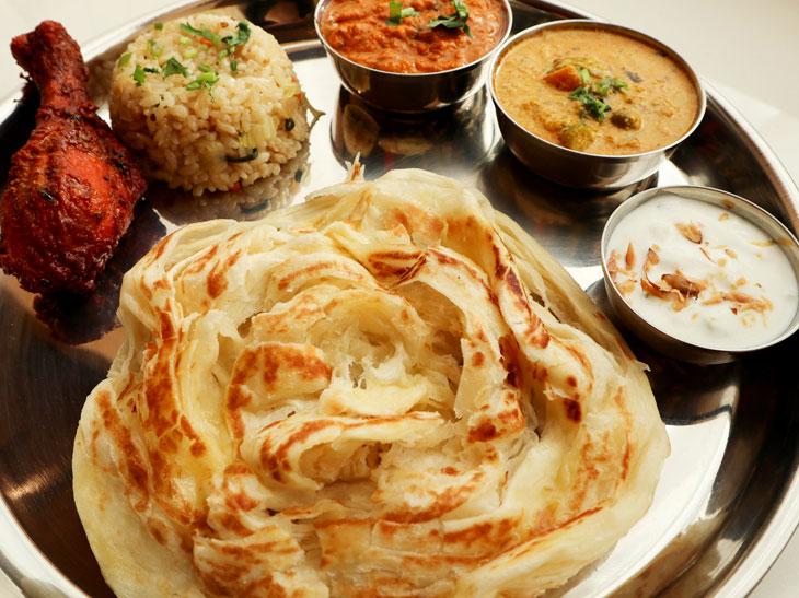 南阿佐ヶ谷にオープンした『プラバート』はパンが美味しすぎる本格南インド料理店だった!