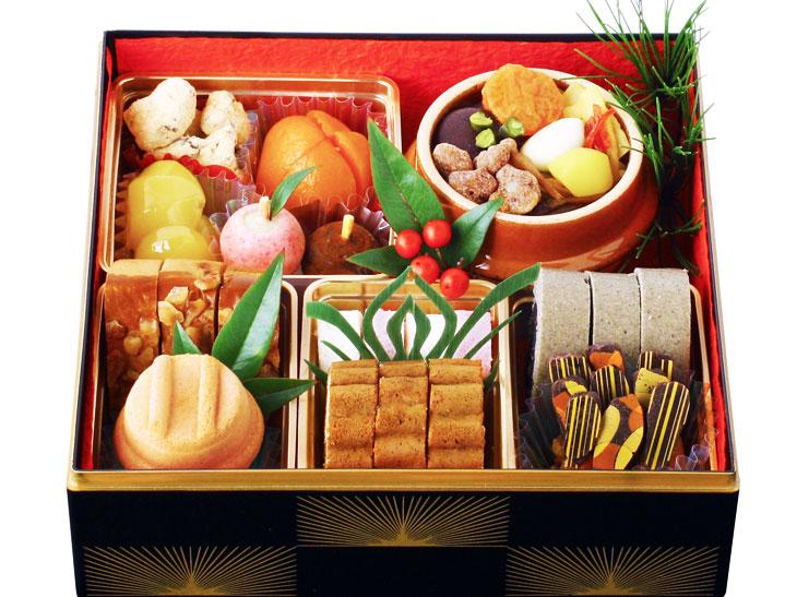"""初売りセールで買いたい『GINZA SIX』の""""新春グルメ""""10選"""