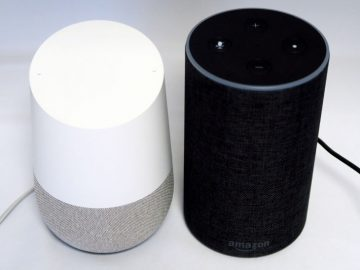 「Google Home」「Amazon Echo」で料理や店探しの手間はどこまで軽減できる?