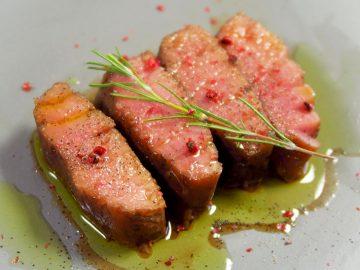 低温調理機「BONIQ」で料理したら、肉も魚もレストラン並みの仕上がりになった!
