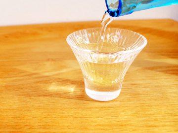 夏生まれの女性にお似合いの涼やかで優雅なMy first酒器とは。【酒器も肴のうち】