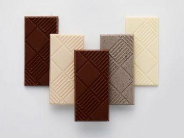 あの「白い恋人」からプレミアムな板チョコシリーズが登場!