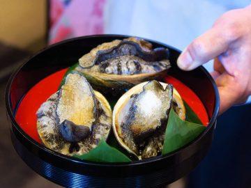 京野菜から黒アワビまで!京都の食材を東京23区で堪能できる限定イベントが開催中