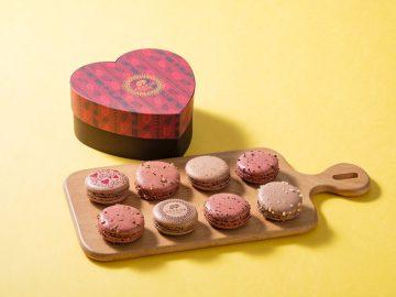 バレンタインで必ず喜ばれる!ハズさない東京駅の絶品チョコ8選