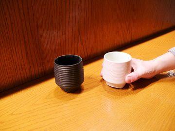 焼酎用も日本酒用も飲んでみればみな美味し。酒器の愉しみも味わいのうち。【酒器も肴のうち】