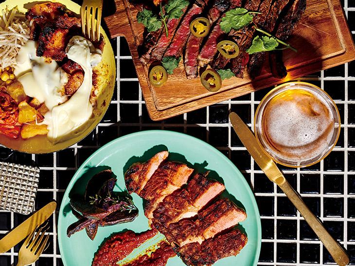 クラフトビールとグリル料理が旨い!人気ビアカフェの3号店が川崎に誕生