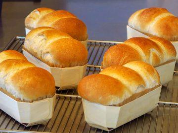 """『ロティ・オラン』流""""ふっかふか絶品食パン""""の作り方を習ってきた"""