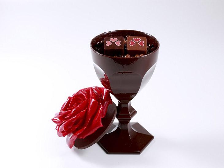 もはや芸術品!?パリの名ショコラメゾン『ジャン=ポール・エヴァン』のホワイトデー限定ショコラが美しすぎる