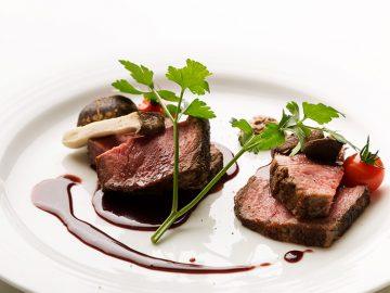 ライザップクックで、オージービーフの赤身肉を最高に楽しむ焼き方を教わった!