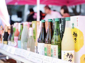 春はすぐそこ! 日本のお酒が勢揃い。3月に行きたい人気のお酒イベント5選