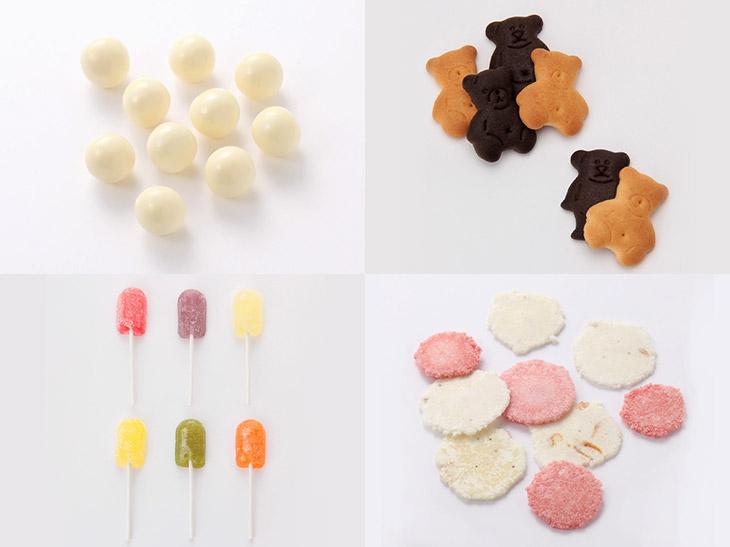 ちょっとした手土産に便利な無印良品の「ぽち菓子」8選