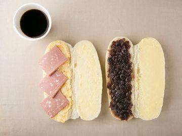 池袋に『コメダ珈琲』の全国初コーヒー×コッペパン専門店が登場!