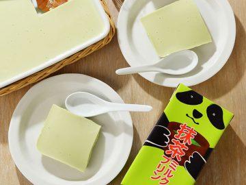 プリンにおもちに蕎麦まで! カルディから、抹茶を使った新商品が続々リリース