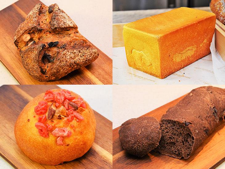 パリの大人気パン屋『リベルテ』が日本初上陸! 絶対に買うべき絶品パン5選
