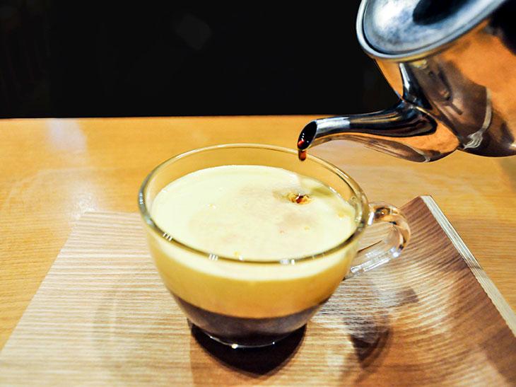 ベトナム発祥の「エッグコーヒー」が日本初上陸! 一体どんな味なの?