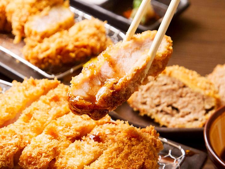 鹿児島の超人気とんかつ店『黒かつ亭』が東京進出。絶品黒豚とんかつを食べてきた!