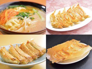 『みんみん』だけじゃない! 『宇都宮餃子祭り』で絶対に押さえるべき「激ウマ餃子」7選