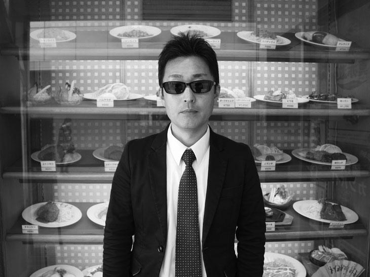 「パンを買いに来てはいけません。スタッフに会いに来てください」と店長の松本さん