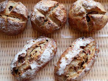 群馬の地元パン屋が超ハイレベル! ふらりと立ち寄った『やぎぱん』の天然酵母パンが美味しすぎた